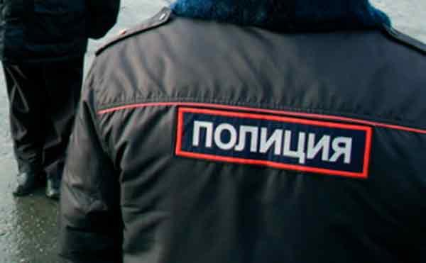 Житель Курганской области сел на три года за угрозы полицейскому