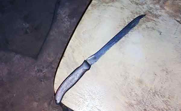 Житель Курганской области убил молодую девушку и сбросил труп в Тобол