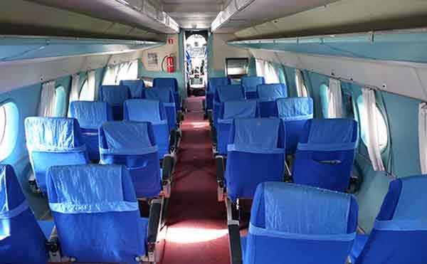 Жительница Кургана купила у мошенников несуществующий авиабилет