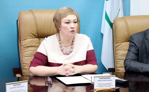 В Курганской области назначили нового директора департамента природных ресурсов и охраны окружающей среды