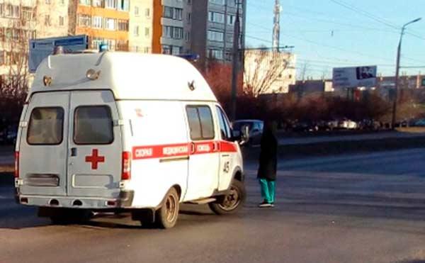В Кургане за сутки сбили трех пешеходов