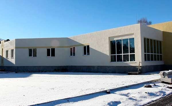 В Шадринске 1 февраля откроют новый офтальмологический центр