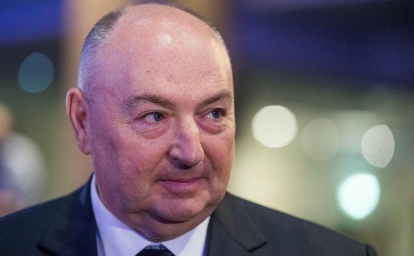 Глава ЕЕК Вячеслав Кантор о необходимости работы с молодёжью в рамках борьбы с нетерпимостью