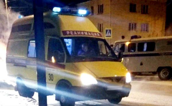 В Кургане пассажирка такси получила травмы при высадке из машины