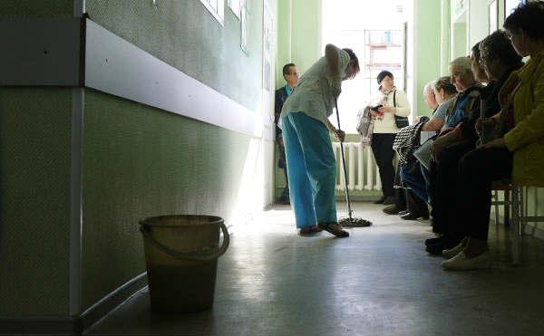 В Кургане все школы закрыли на карантин из-за гриппа и ОРВИ