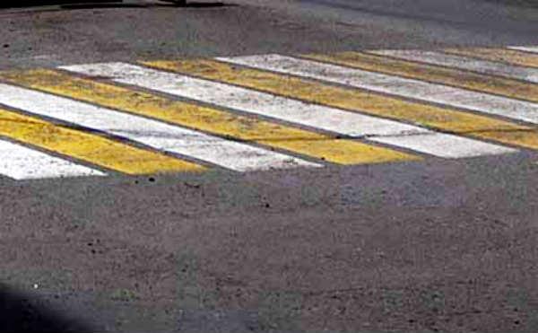 В Кургане за день от наезда автомобилей пострадали три пешехода