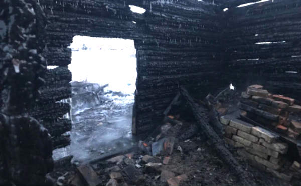 В Курганской области два человека погибли во время пожаров с начала года