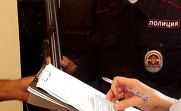 В Шадринске полиция раскрыла три кражи, совершенные в последние месяцы