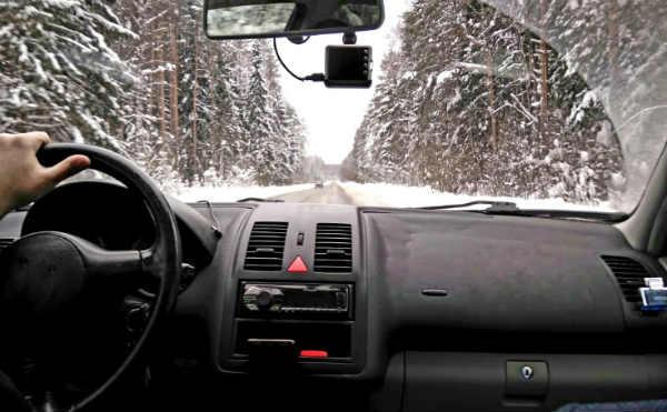 На дорогах России стало больше курганских туристов