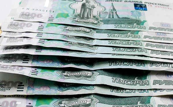 В Кургане главбух торгового предприятия присвоила 19 миллионов рублей