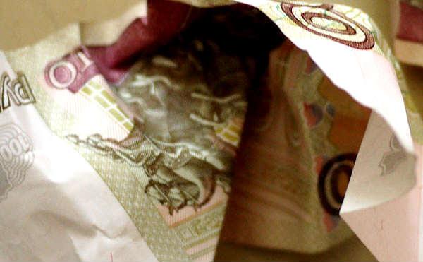 В Курганской области сельчанин ограбил нетрезвого собутыльника