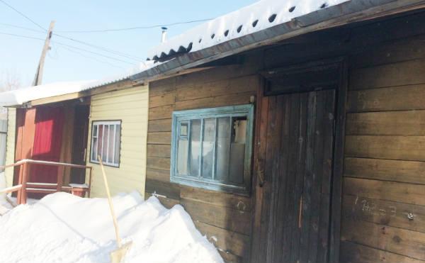 В Шумихе задержан пенсионер-поджигатель