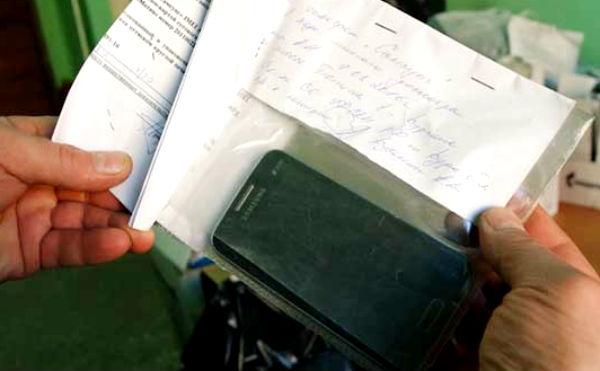 Жительница Кургана попалась на краже телефона в автобусе