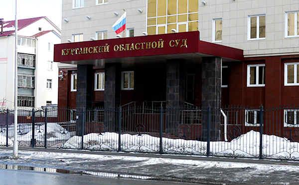 Жительница Шадринска, убившая ложкой ребенка подруги, получила 12 лет колонии