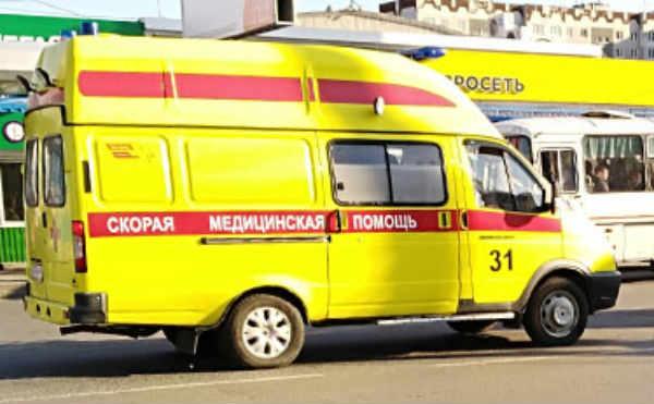 В Кургане два пешехода попали под колеса автомобилей