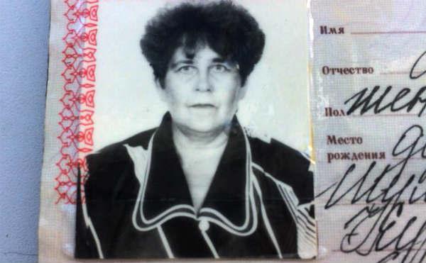 В Курганской области ищут пропавшую 72-летнюю женщину