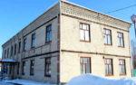 В Куртамыше из-за трещин в здании закрыли детскую школу искусств