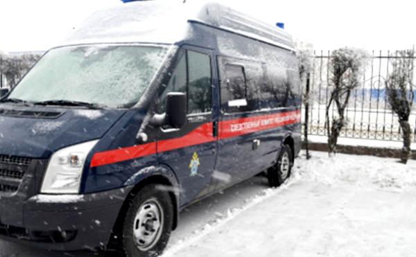 В Шадринске молодого человека задушили во время драки возле магазина