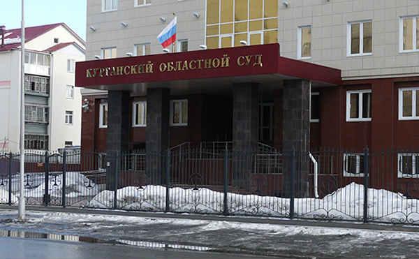 В Шадринске владелец магазина хотел взыскать за кражу с бывших работников