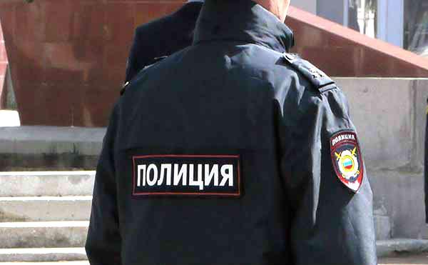 В Зауралье дебошир получил условный срок за нападение на полицейского