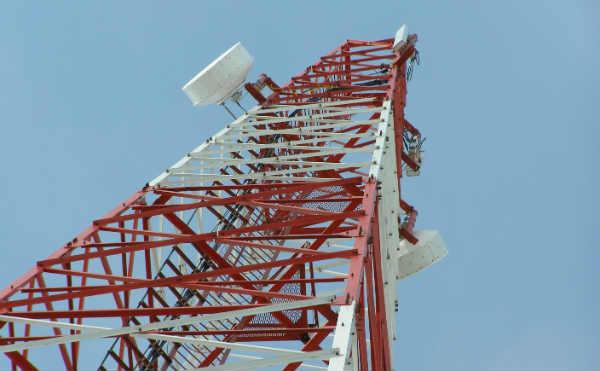 Роскомнадзор: больше всего базовых станций в стране – у МегаФона