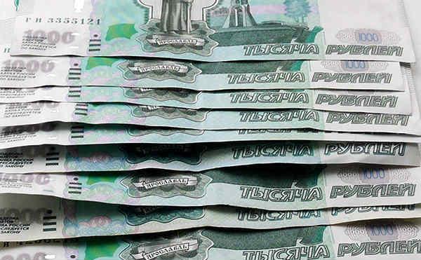 В Кургане главный бухгалтер ЖСК присвоила 1,7 миллиона рублей
