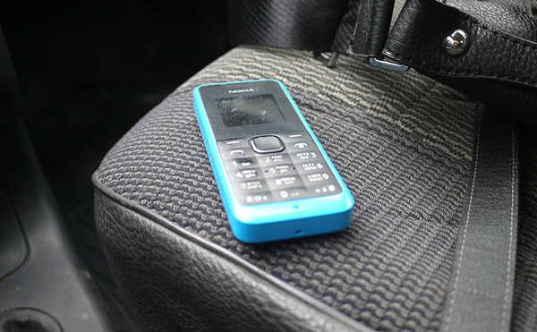 В Кургане грабитель выхватил телефон у собутыльника, попросив позвонить