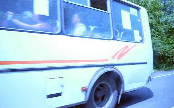 В Кургане на одном из маршрутов сократят количество автобусов