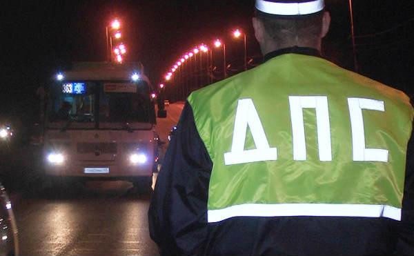В Курганской области за выходные поймали 58 нетрезвых водителей