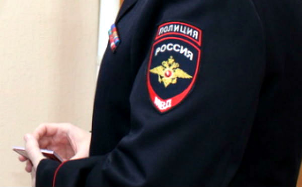 В Шадринске бдительный участковый задержал грабителя с женской сумочкой