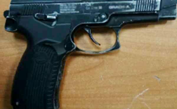 Зауралец получил три года условно за избиение собутыльника с пистолетом