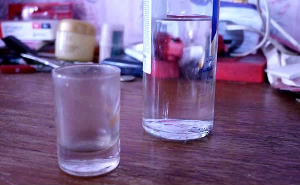 Житель Курганской области ограбил нетрезвую собутыльницу