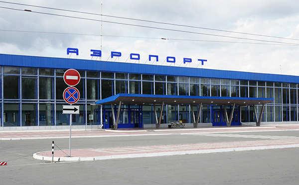 Рейс «Курган – Москва» задержали на 9 часов из-за технических неполадок