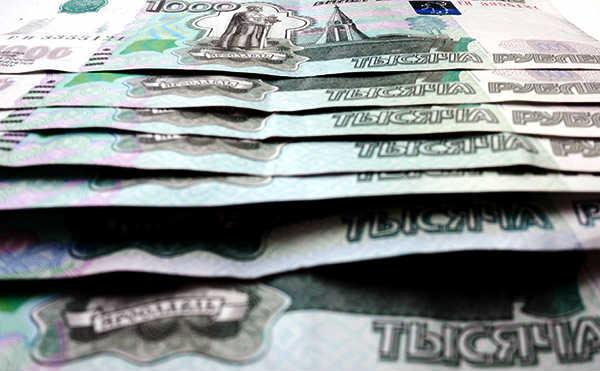 В Кургане бухгалтер торгового предприятия за несколько лет присвоила 22 миллиона рублей
