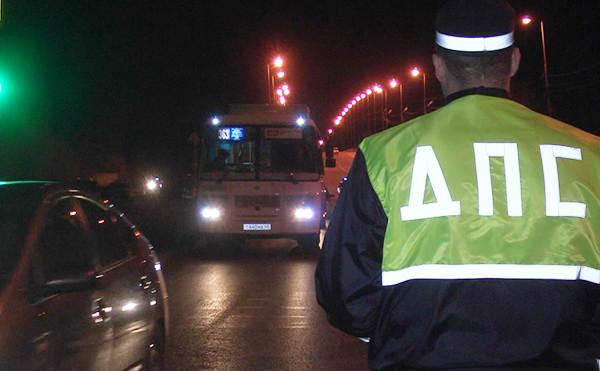 В Кургане полицейские задержали угнанный автомобиль