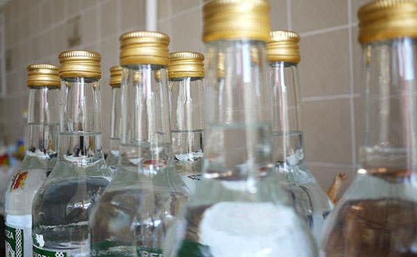 В Курганской области отменили запрет на продажу алкоголя