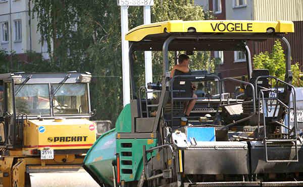 В Курганской области за ремонт главных трасс заплатят миллиард рублей