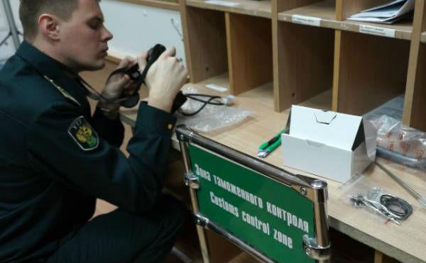 В Курганской области задержано 879 тонн товаров без сопроводительных документов
