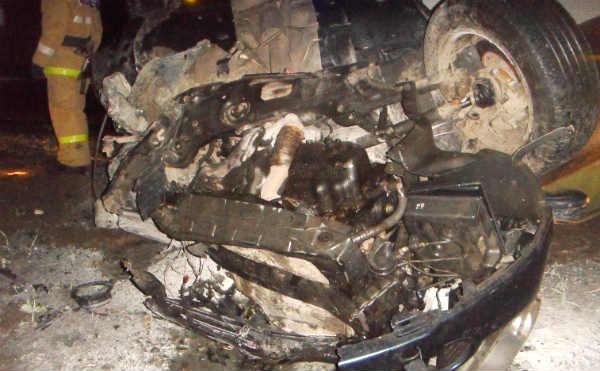 В Юргамышском районе в ДТП на трассе погиб житель Челябинска