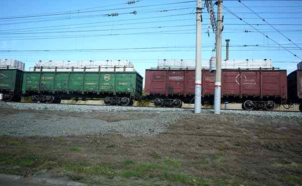 Два жителя Кургана совершили серию краж на железной дороге