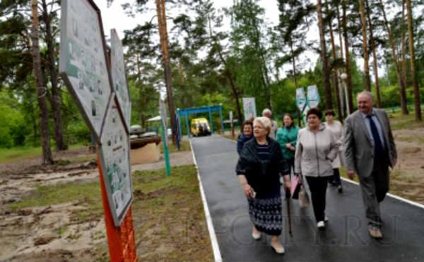 Курганские депутаты оценили организацию отдыха детей в лагерях