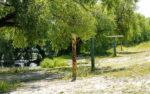 В Кургане купальный сезон откроют 1 июля
