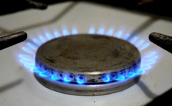 В Кургане на сутки без газа останутся промышленные предприятия и коммунальщики