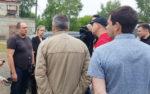 В Кургане по поручению Шумкова начал работать санитарный патруль