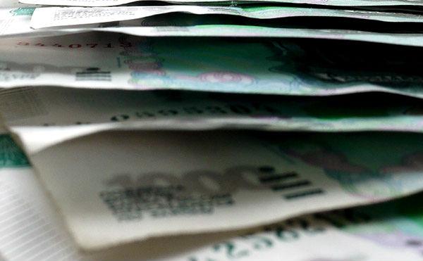 В Кургане у футболистов похитили 180 тысяч рублей