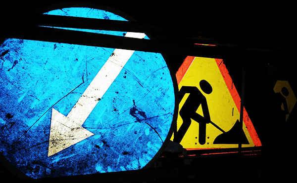 В Курганской области ограничат движение по трассе на Екатеринбург
