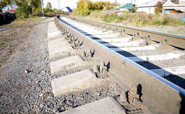 В Курганской области подросток погиб под колесами поезда