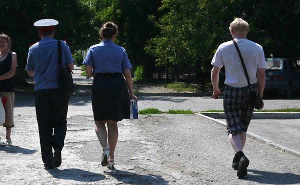 В Шадринске задержали похитителей 17-летнего подростка