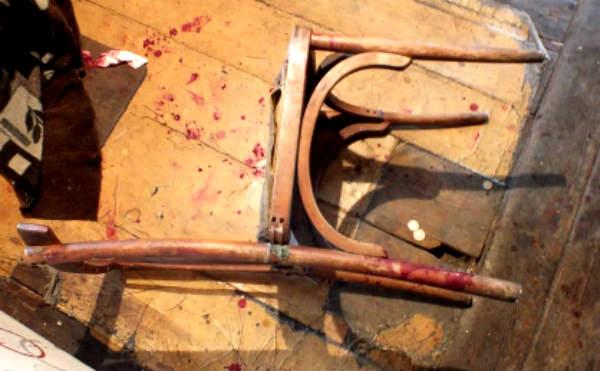В Курганской области пьяный гость убил хозяина во время ссоры