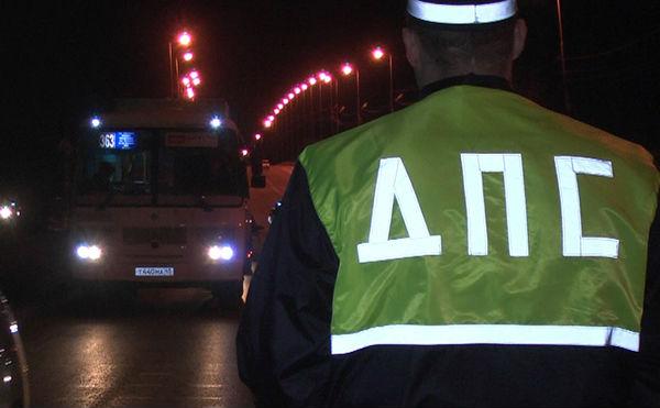 Пьяный курганец после ДТП избил инспектора ГИБДД